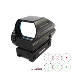 NICOARMS OPENDOT-RD kolimátor 1x22x33