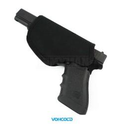 VONCOLD  Light-Top 20, pouzdro na pistoli opaskové, armádní černá