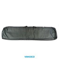 VONCOLD Go-Bag Black, transportní vak na zbraně, armádní černá