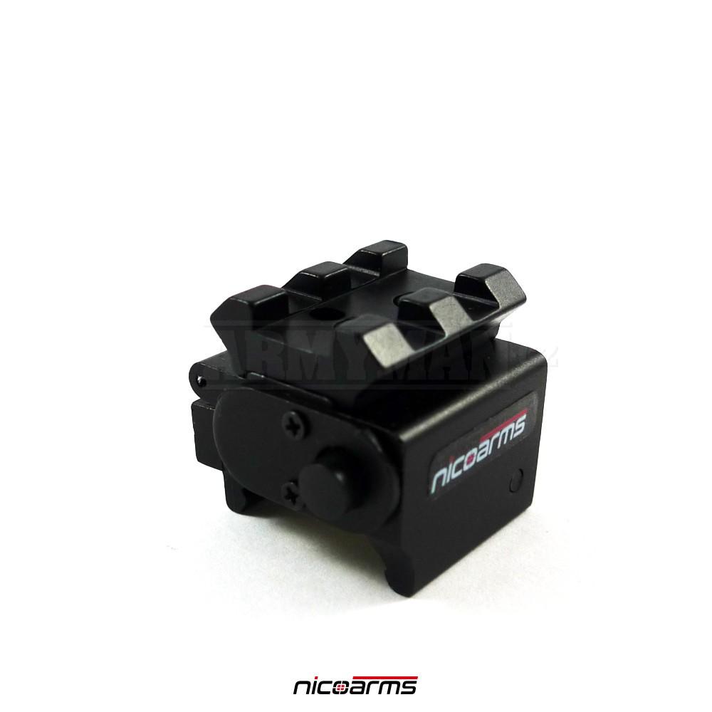 nicoarms-lba-401-takticky-laserovy-zamer