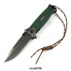 NICOARMS tactical OPSEC-351, Nůž zavírací