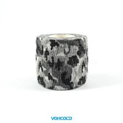 VONCOLD Camo-Strip-123 Maskovací páska Snow camo