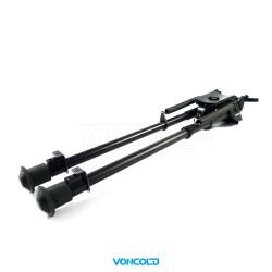 """VONCOLD HD-Fix-Pod A, 14,0"""" - 22,0"""" Dvojnožka, bipod"""