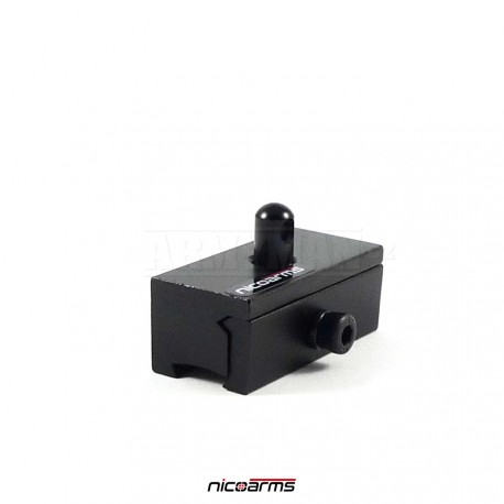 NICOARMS BISP7848 bipod adaptér