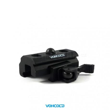 VONCOLD BISP7848 bipod adaptér QD