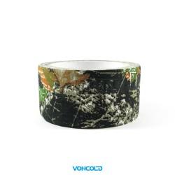 VONCOLD Camo-adhesive-500 maskovací lepící páska Leaf Bionic