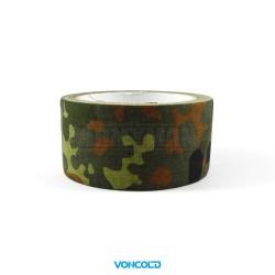 VONCOLD Camo-adhesive-503 maskovací lepící páska German spot