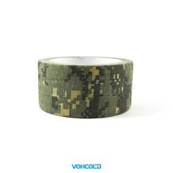 VONCOLD Camo-adhesive-507 maskovací lepící páska ACU