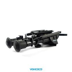 """VONCOLD HD-Fix-Pod B, 6,0"""" - 9,0"""" Dvojnožka, bipod"""