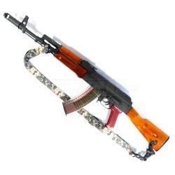 Střelecký balíček AK74-5,45x39 Overview pro dvě osoby