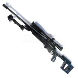 Střelecký balíček ORSIS-T5000-308WIN Overview pro jednu osobu