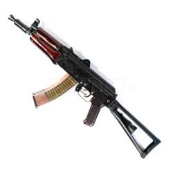 Střelecký balíček AK74U-5,45x39 Overview pro jednu osobu