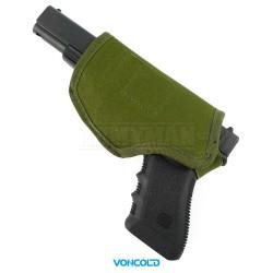 VONCOLD  Light-Top 23, pouzdro na pistoli opaskové, armádní zelená