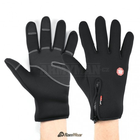 RamWear SA-W171, taktické rukavice