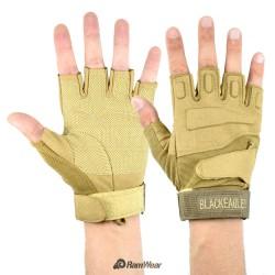 RamWear TAC-U501, taktické rukavice bezprsté