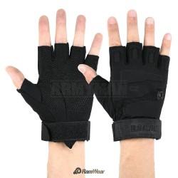 RamWear TAC-U505, taktické rukavice bezprsté