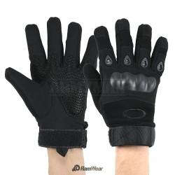 RamWear SA-T401, taktické rukavice polymer shock absorber