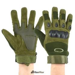 RamWear SA-T402, taktické rukavice polymer shock absorber