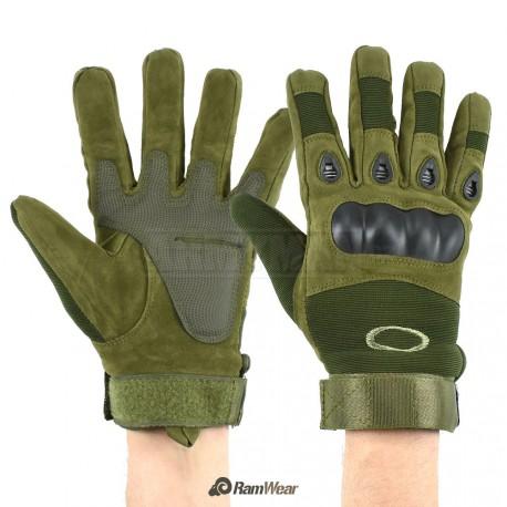 RamWear SA-T403, taktické rukavice polymer shock absorber