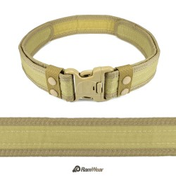 RamWear Open-Belt-buckle-402, opasek