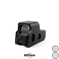 EOTech 551-short, kolimátor