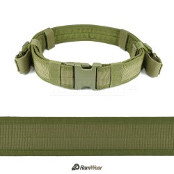 RamWear Open-Belt-Pistol-buckle-2100, opasek