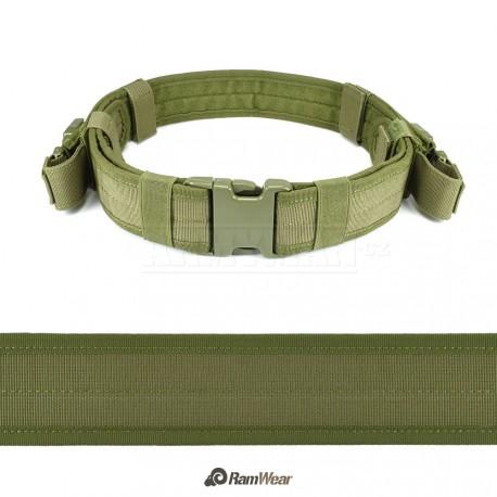 RamWear Open-Belt-Pistol-buckle-2100, opasek