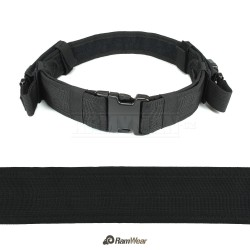 RamWear Open-Belt-Pistol-buckle-2101, opasek