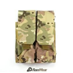 Ramwear SAS-dual-362, uzavřená transportní sumka pro zásobníky