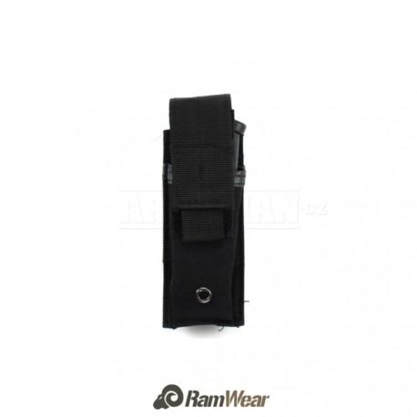 Ramwear 9mm-Single-Killer-5100, uzavřená transportní sumka pro zásobník
