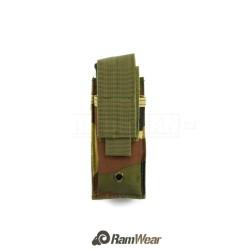 Ramwear 9mm-Single-Killer-5101, uzavřená transportní sumka pro zásobník