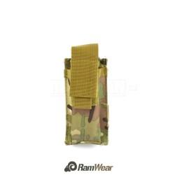 Ramwear 9mm-Single-Killer-5105, uzavřená transportní sumka pro zásobník