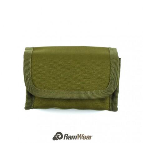 RamWear Shotgun-10Round-Box-4005, transportní kapsa na brokovnicové náboje