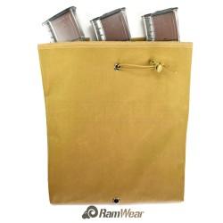 Ramwear Out-Single-Bag-7012, odhazovací vak pro zásobníky