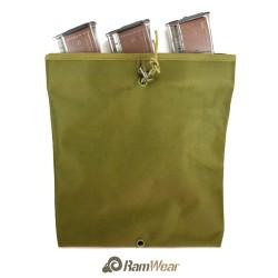 Ramwear Out-Single-Bag-7013, odhazovací vak pro zásobníky