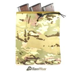 Ramwear Out-Single-Bag-7015, odhazovací vak pro zásobníky
