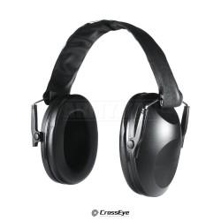CrossEye Tac-Force Black, Střelecká sluchátka