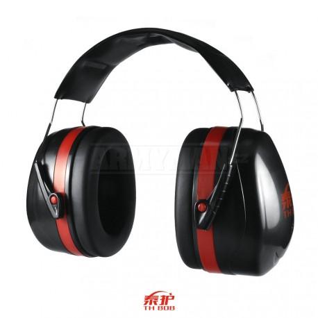 TH-808, Střelecká sluchátka