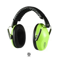 EAREST EP-12 green, Střelecká sluchátka
