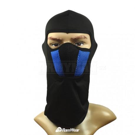 RamWear Tactical-DefenceHelmet-1002 blue, kukla