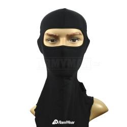 RamWear Tactical-NeckHelmet-130 black, kukla
