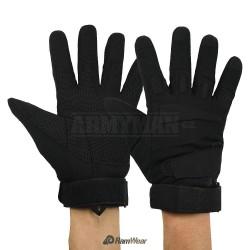 RamWear DEF-N702, taktické rukavice nylon shock absorber