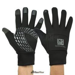 RamWear APO-K256, taktické rukavice
