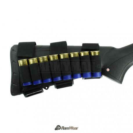 RamWear Shotgun-8Round-Slip-151, transportní kapsa na brokovnicové náboje