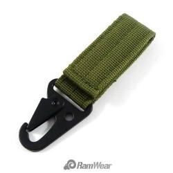 RAMWEAR tactical EDC-255, Knife for daily wear