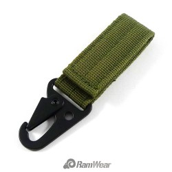 RAMWEAR tactical KeyHook-100, Karabina