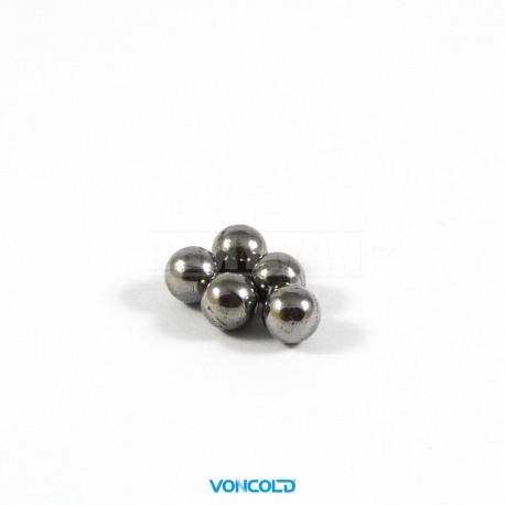 VONCOLD Catapult Ammo-10 kuličky, ocel
