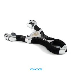 VONCOLD Catapult Skulk-301 prak, hliník