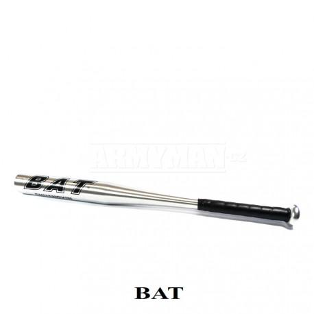 """BAT Defender Skull-1991 Baseball pálka, hliník, 28"""""""