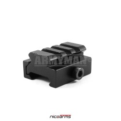NICOARMS RA0922 profil-H rail